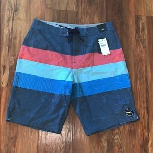 Men's O'Neill swim shorts brand new 31